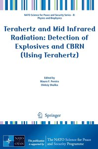 Terahertz and Mid Infrared Radiation: Detection of Explosives an
