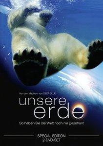Unsere Erde-Der Film (Spec.Edition)