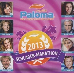 Schlagermarathon 2013