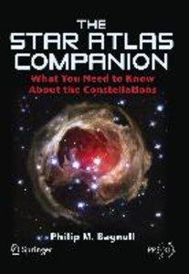 The Star Atlas Companion
