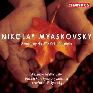 Sinfonie 27/Cellokonzert