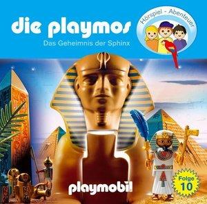 Playmos 10/CD
