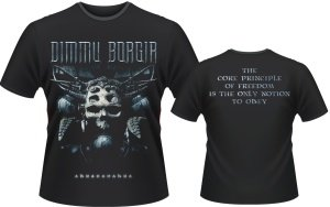 Abrahadabra T-Shirt XL