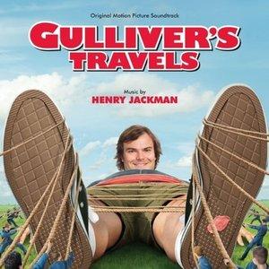 Gullivers Reisen-Da kommt wa