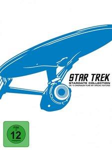 STAR TREK I-X Box - Remastered