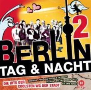 Berlin-Tag & Nacht,Vol.2