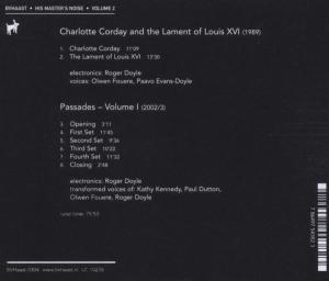 Passades-Vol.1