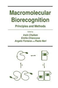 Macromolecular Biorecognition