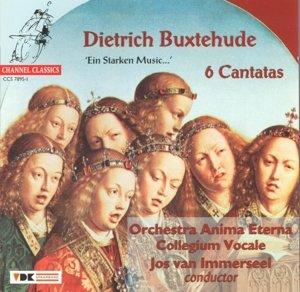 Ein Starken Music...6 Cantatas