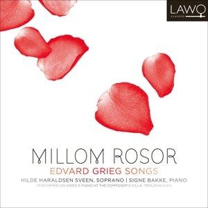 Millom rosor (Songs)