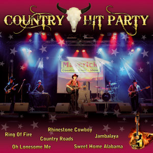 Country Hit Party