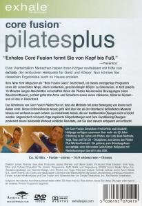 Pilates Plus/Core Fusion