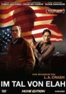 Im Tal von Elah (DVD)