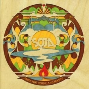 Amid The Noise And Haste