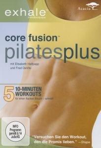 Pilates Plus/Core Fusion