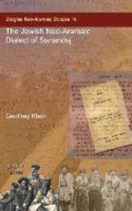 The Jewish Neo-Aramaic Dialect of Sanandaj