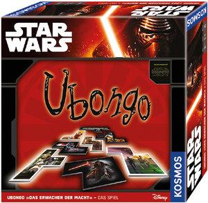 Star Wars Ubongo - Das Erwachen der Macht