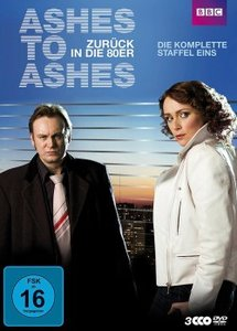 Ashes to Ashes-Zurück in die 80er Staffel 1