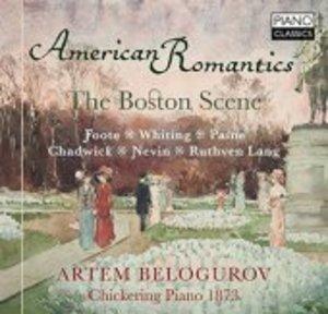 American Romantics