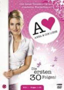 Anna und die Liebe-Box 1-Folge 1-30