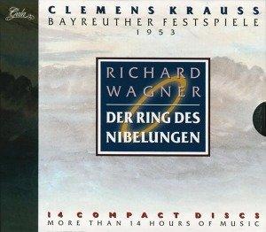 Der Ring Des Nibelungen [Box]
