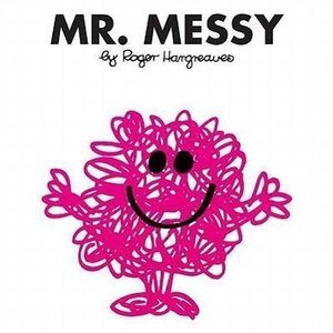 MR MESSY