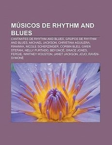 Músicos de rhythm and blues