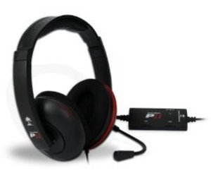 Multi Headset TurtleBeach EarForce P11 PS-3, PC, MAC