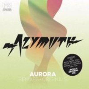 Aurora-Remixes & Originals (2CD)