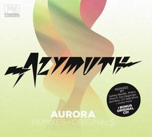 Aurora-Remixes & Originals (2CD)