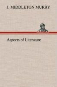 Aspects of Literature