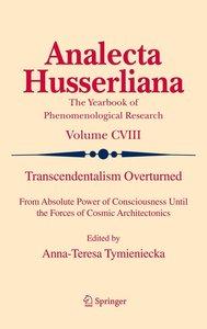 Transcendentalism Overturned