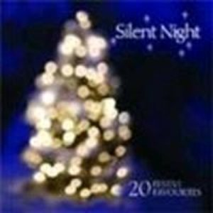 Silent Night 20 Festive Favourites