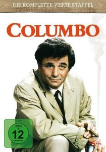 Columbo - 4. Staffel