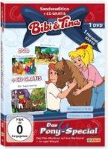 Bibi & Tina - Pony-Special