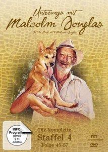 Unterwegs mit Malcolm Douglas - Staffel 4 (Fernsehjuwelen)