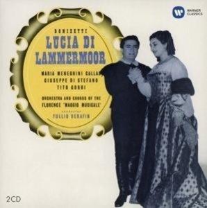 Lucia Di Lammermoor 1953 (Remastered 2014)