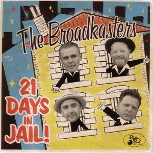 21 Days In Jail