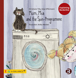 Mum, Mia and the Spin-Programme