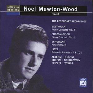 Noel Mewton-Wood