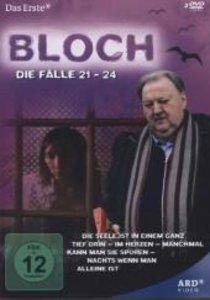 Bloch - Die Fälle 21-24