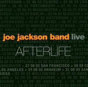 Afterlife (Live)