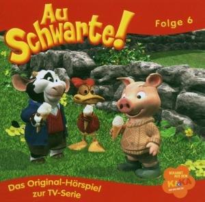 (6)Original Hörspiel z.TV-Serie