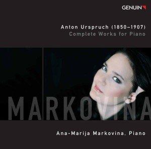 Gesamtwerk für Klavier Vol.1