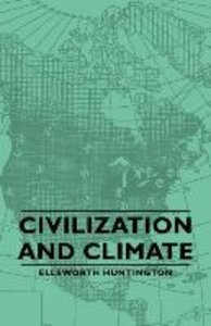 Civilization and Climate