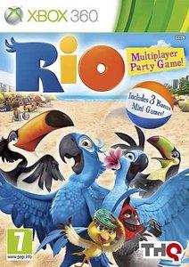 Rio XB360