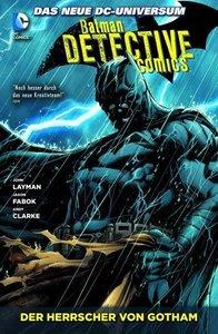 Batman - Detective Comics 03