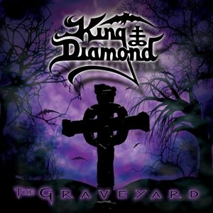 The Graveyard-Reissue
