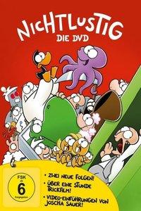 Nichtlustig-Die DVD