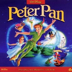 Peter Pan. CD